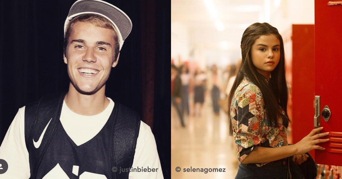 cove - ¡Justin Bieber Y Selena Quieren Casarse En Secreto!
