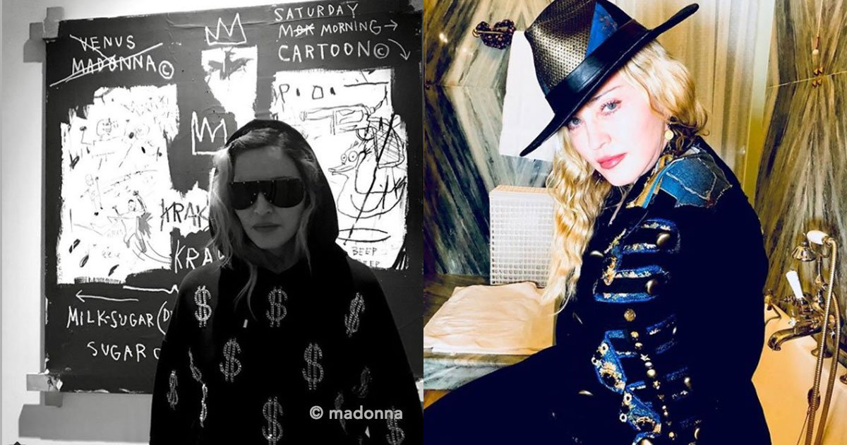 cover 1.jpg?resize=1200,630 - La cantante Madonna publicó recientemente un hermoso mensaje en el cumpleaños de su bella hija Lourdes