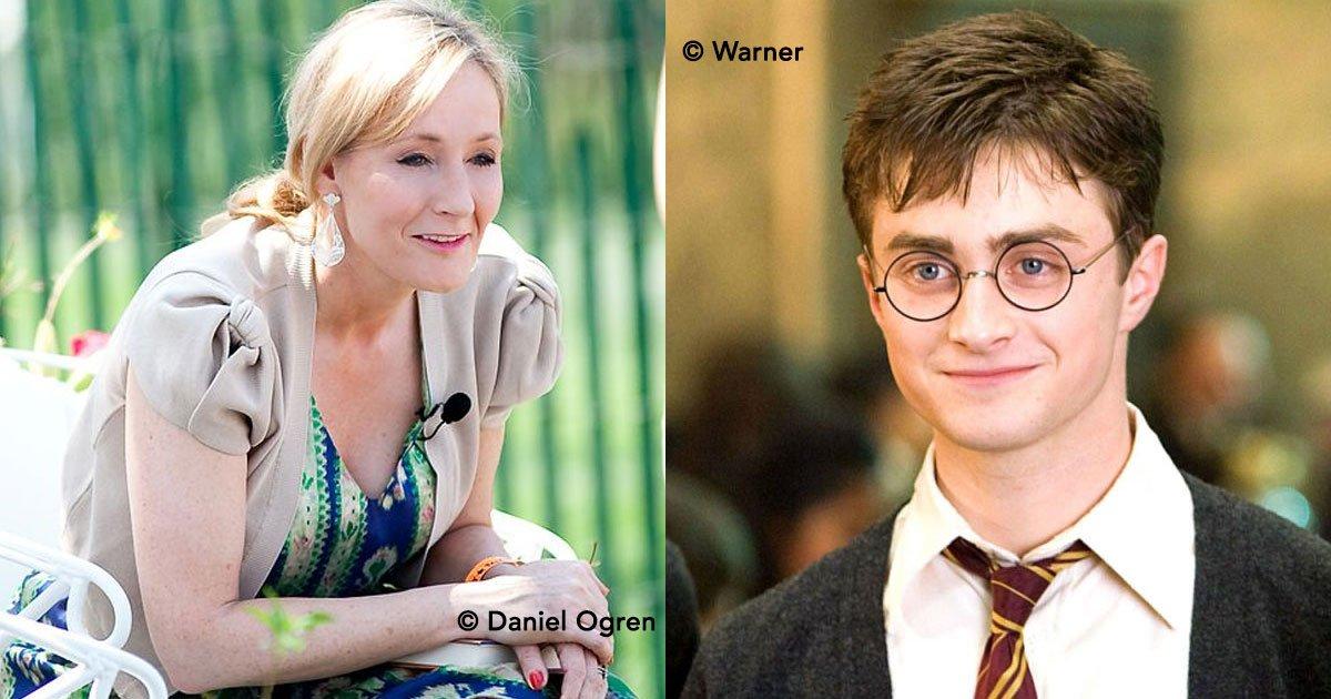 cover 3 - Si eres fanático de Harry Potter te revelaremos por qué murieron los abuelos de este famoso personaje