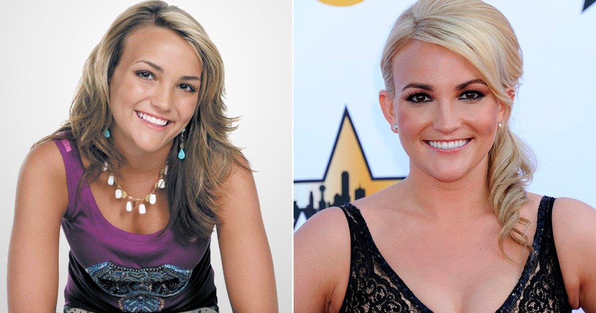 cover 36.jpg?resize=300,169 - Así luce Jamie Lynn, la hermana de Britney Spears después de quedar embarazada a los 16 años.