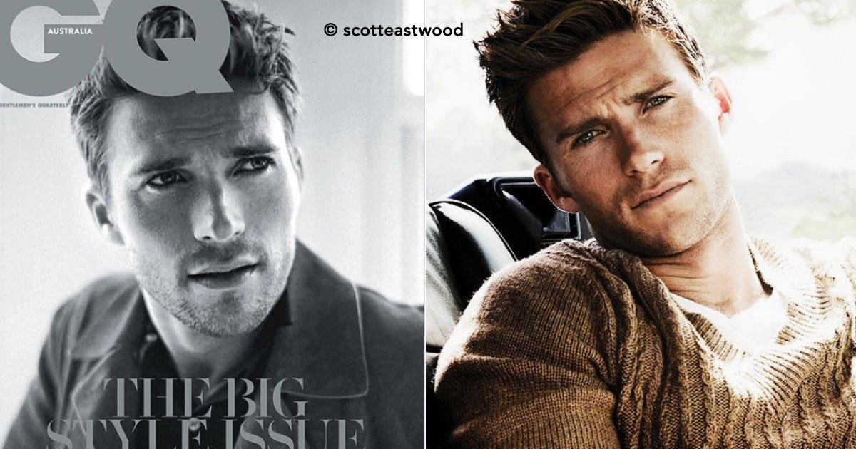 cover 4.jpg?resize=300,169 - El hijo de Clint Eastwood se está dando a conocer, el parecido con su padre cuando era joven es increíble.