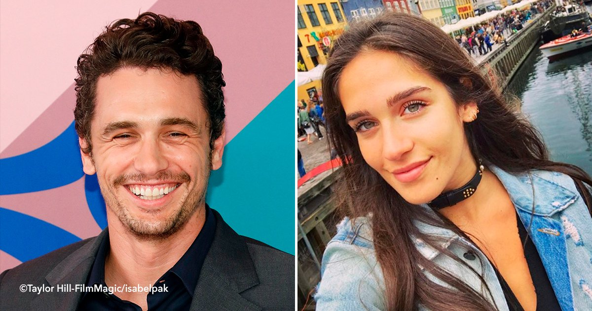 """cover 48.jpg?resize=1200,630 - El actor James Franco vuelve a ser acusado de """"pedófilo"""" al aparecer con una chica 15 años menor que él"""