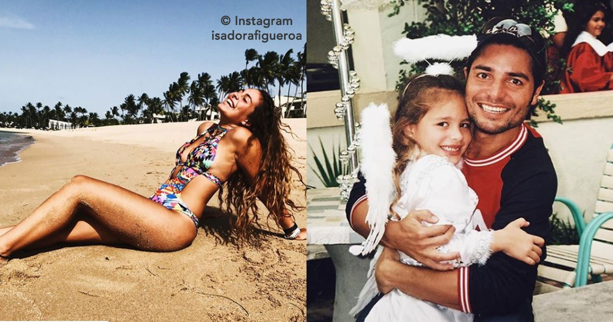 cover 5.jpg?resize=648,365 - ¡La Hija De Chayanne Ya Es Tan Atractiva Como Sus Padres!