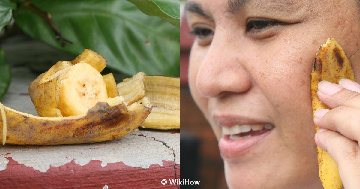 cover 52.jpg?resize=1200,630 - 6 usos útiles que puedes darle a las cáscaras de banana