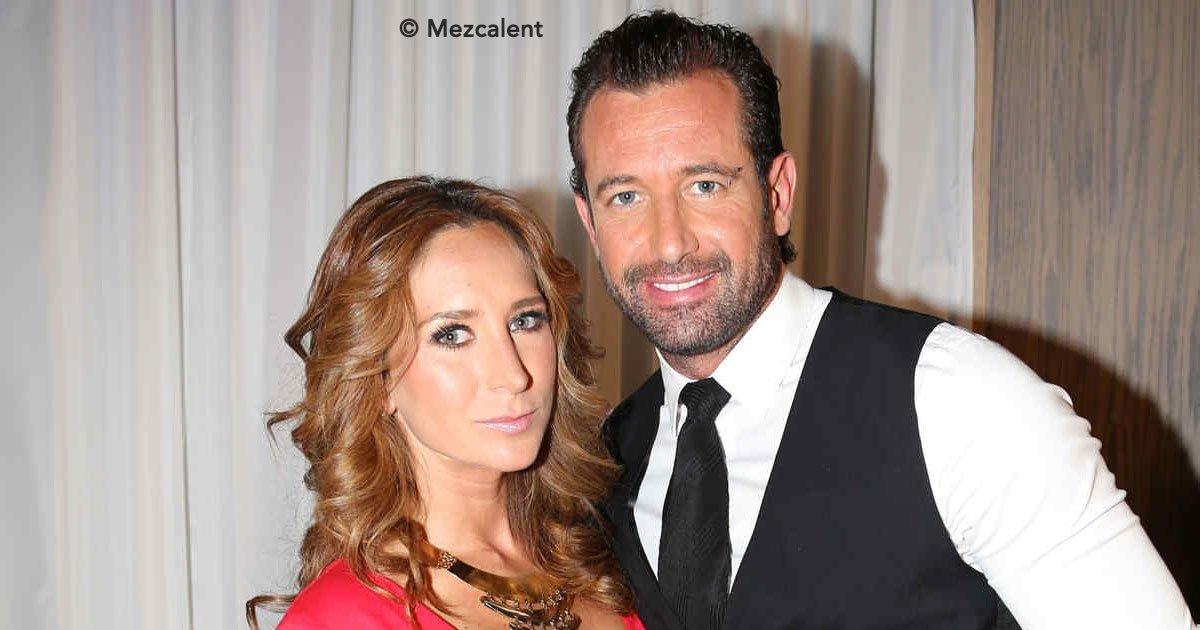 cover 57.jpg?resize=1200,630 - El actor Gabriel Soto después de confirmar su divorcio de Geraldine Bazán, confiesa que fue infiel.