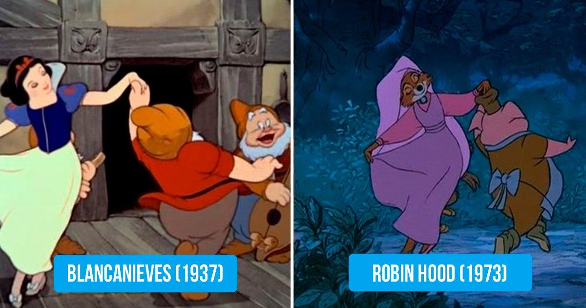 cover4 1 - 15 imágenes de animaciones de Disney que jamás te diste cuenta que fueron copiadas idénticas.
