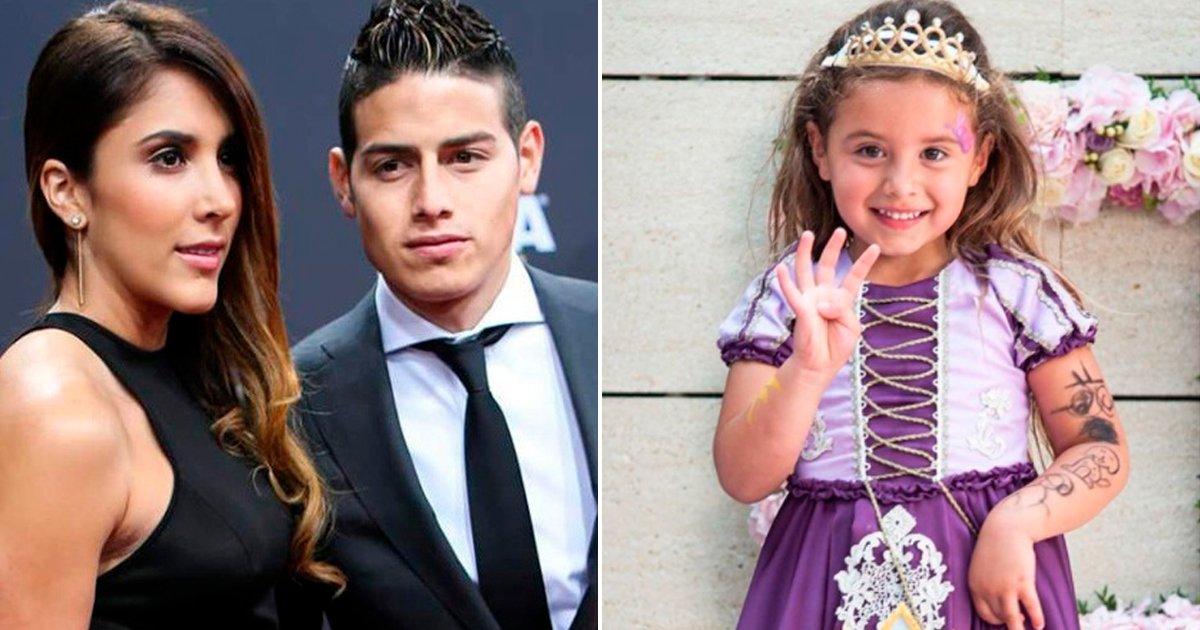 cover4 2.jpg?resize=300,169 - La hermosa hija de Daniela Ospina y James Rodríguez encanta a todos con sus fotos de Instagram
