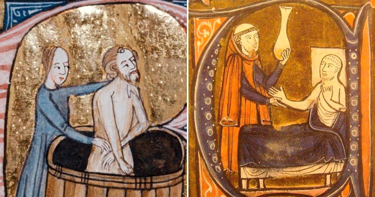 cvoer - 9 asquerosas costumbres de la Edad Media que las películas nunca nos han mostrado