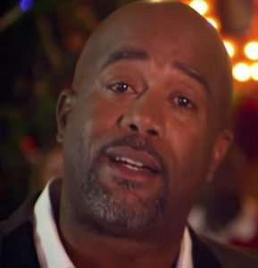 Darius Rucker\'s Christmas Song Brings a New Perspective for ...