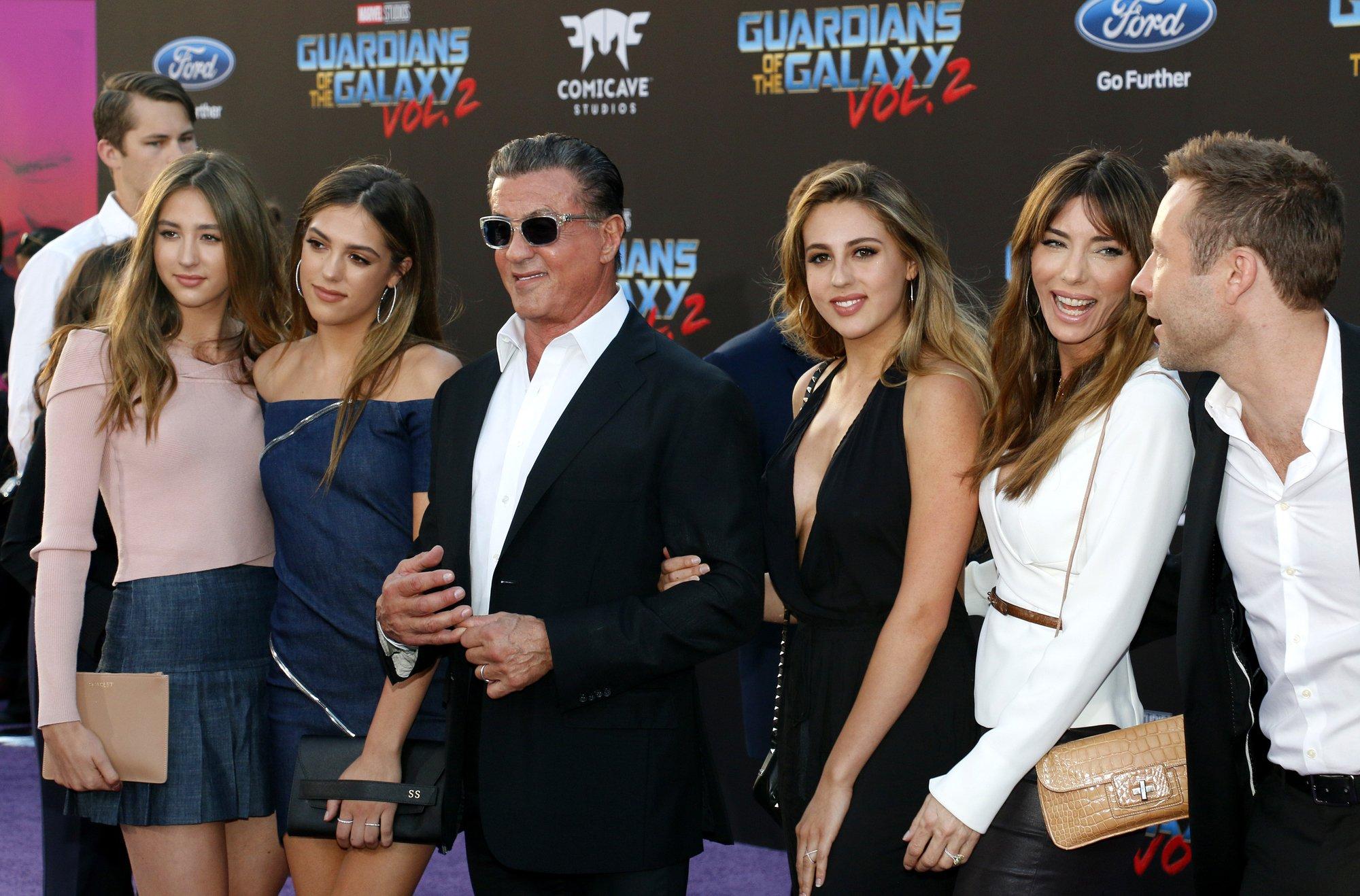 depositphotos 150424374 l 2015.jpg?resize=1200,630 - Sophia, Sistine, Scarlet : l'avenir des Stallone sera féminin.
