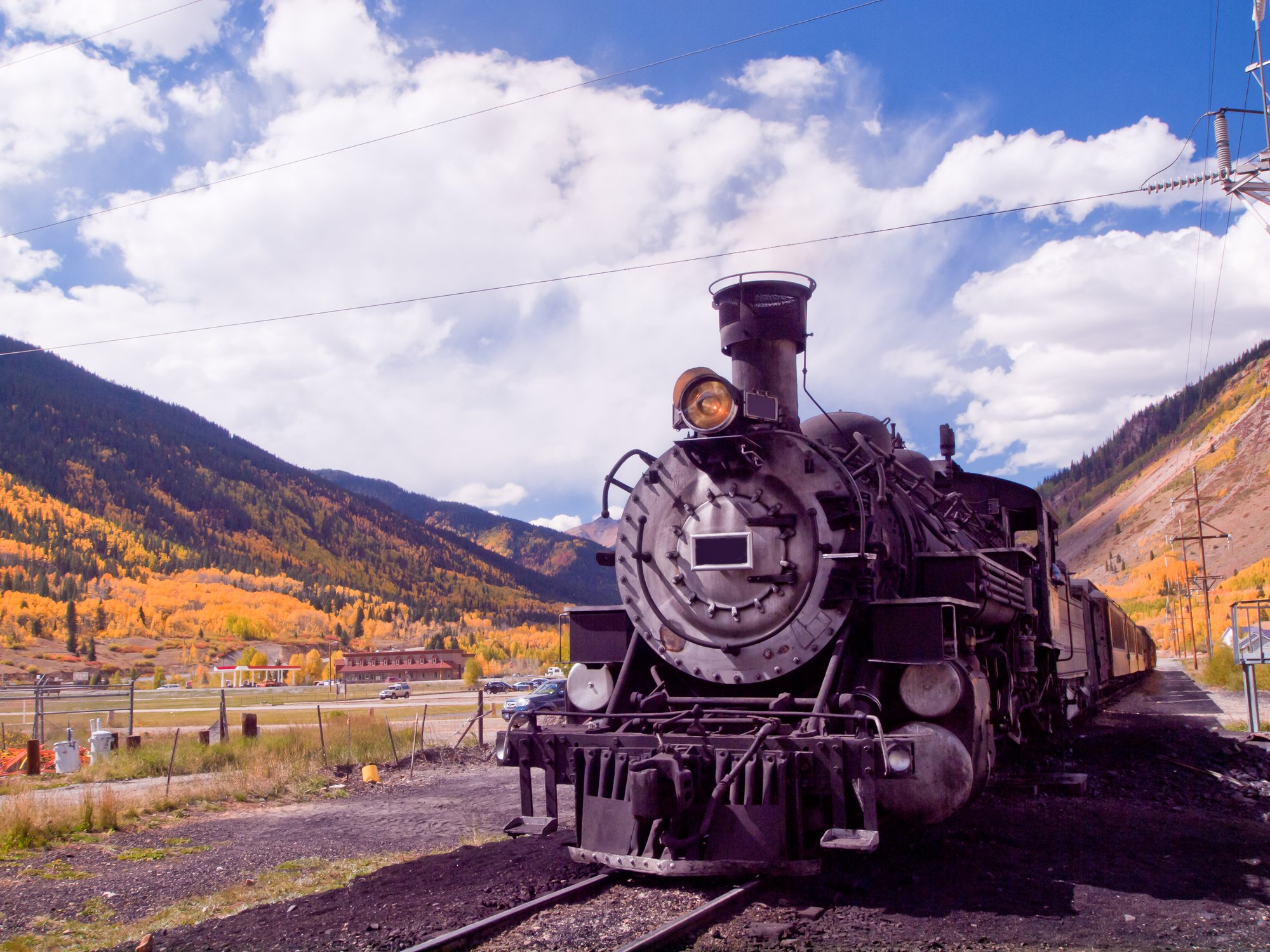 depositphotos 30926743 l 2015 - [Voyage] Traversez les États-Unis en train pour 213$!
