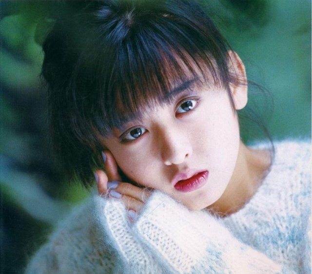Image result for 斉藤由貴
