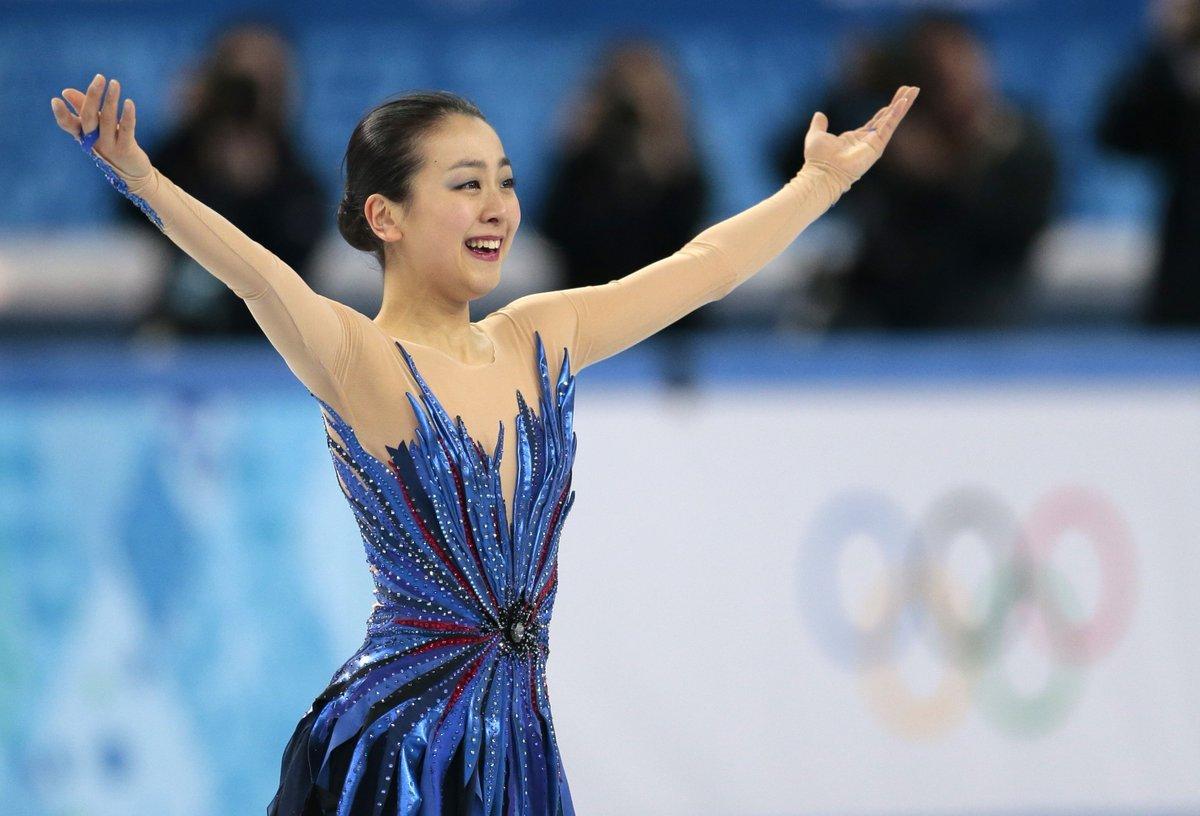 dkjnisaueaa aqn - 日本中から愛された天才フィギュアスケーター、浅田真央さんの性格って?