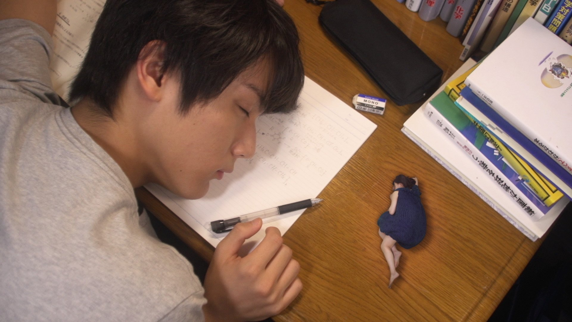 Image result for 南くんの恋人 2015