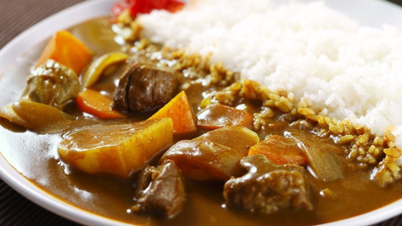 Image result for カレー