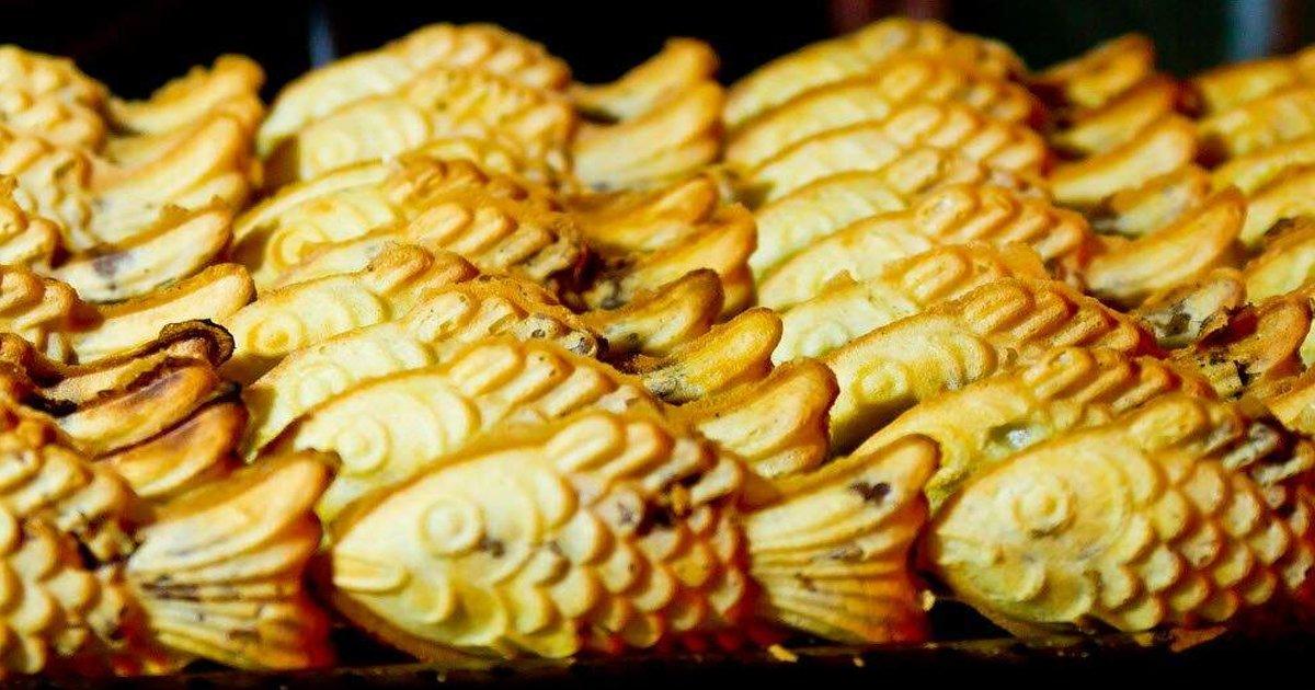 ebb695ec96b4ebb9b5ec9e89ec96b4ebb9b5 - 알고 보면 다른 음식? '붕어빵'과 '잉어빵' 구별법
