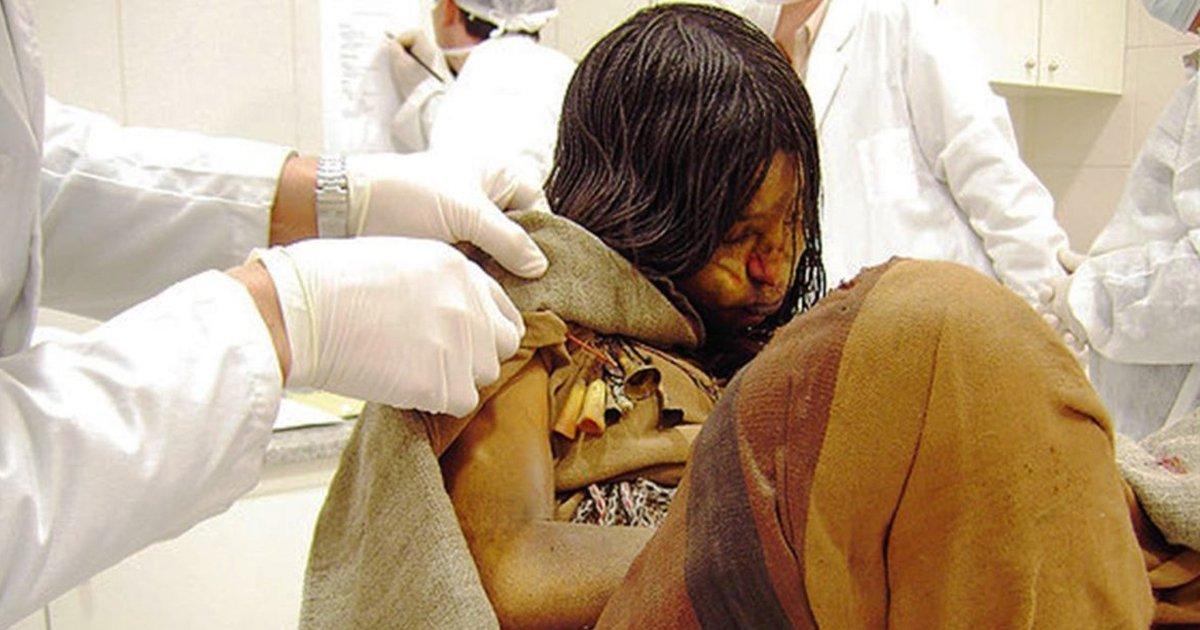 ec82b4ec9584ec9e88eb8a94ebafb8eb9dbc.jpg?resize=1200,630 - 죽은 지 '500년' 넘었지만 심장에 '피' 흐르는 소녀 미라
