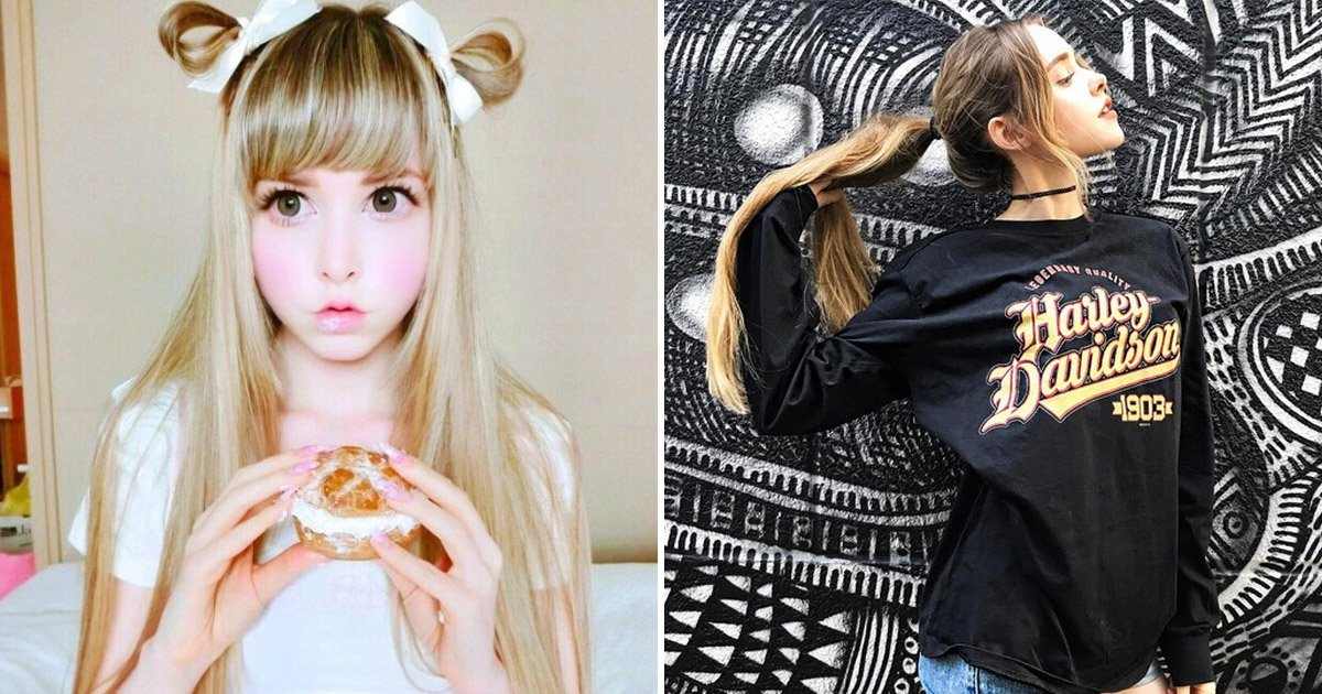 ec8db8eb84a4ec9dbc 13.jpg?resize=300,169 - 日式、港式你的選擇是?超正女模帶你看清兩地時尚界的巨大差異