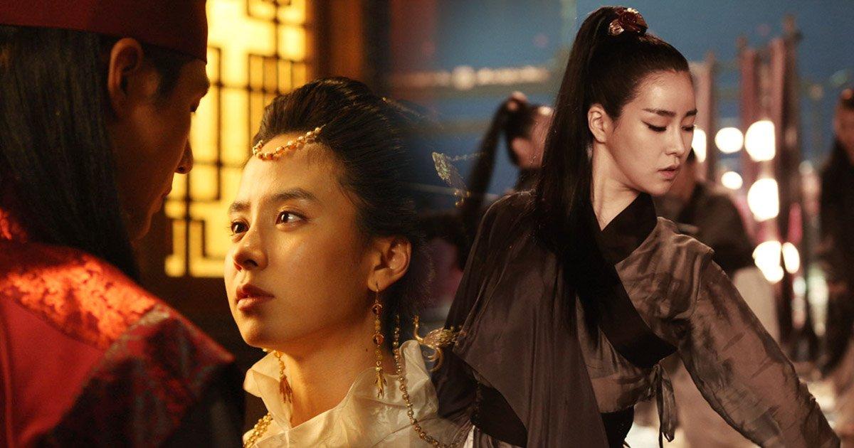 """ec8db8eb84a4ec9dbc ec9db4ebafb8eca780 ebb3b5eab5aceb90a8 22 - """"후방주의!"""" 한국에서 가장 선정적이라고 평가받는 영화"""
