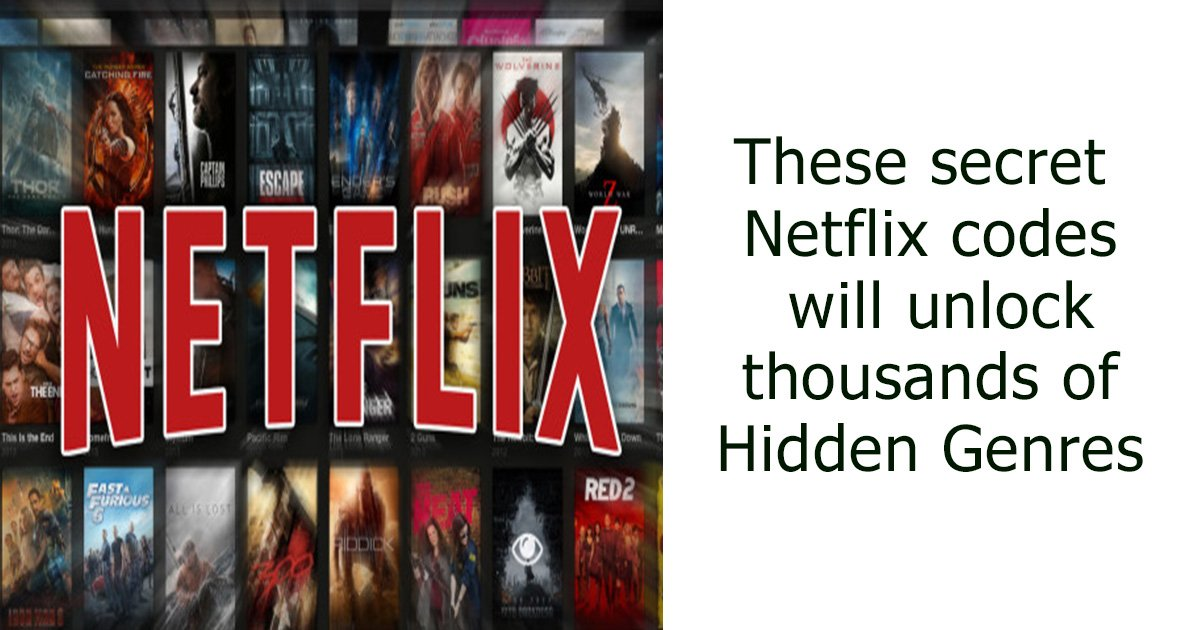ec8db8eb84ac10 4 - These Secret Netflix Codes will Help You Find Thousands of Hidden Genres