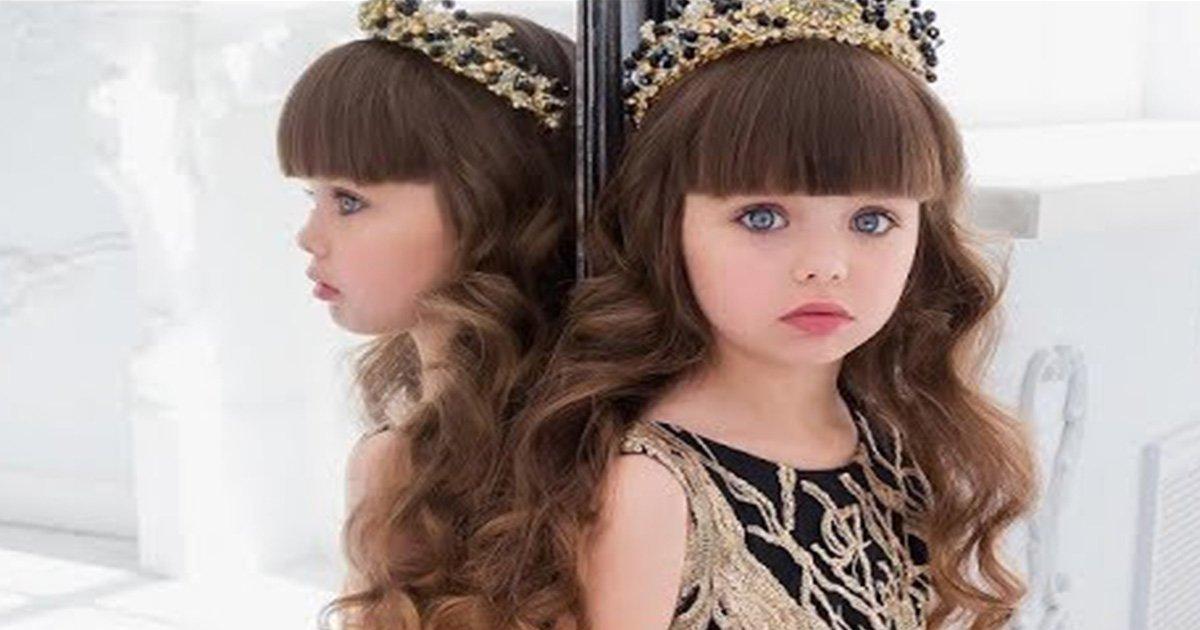 ec8db8eb84ac12 5.jpg?resize=300,169 - Meet Anastasia Knyazeva, The Most Adorable Girl In The World