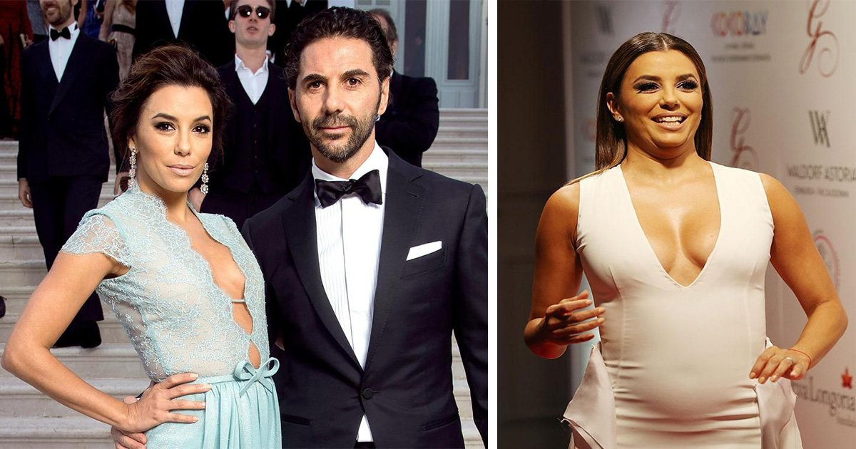 ec8db8eb84ac14 2 - Eva Longoria Is Pregnant At The Age of 42, Expecting Baby Boy with Husband Jose Baston