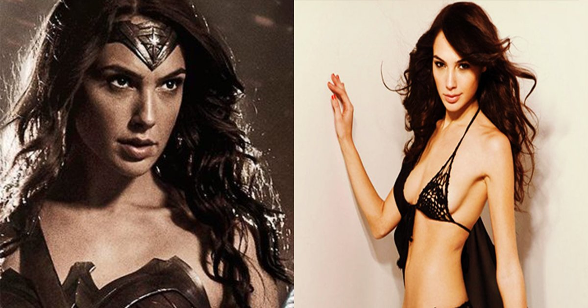 """ec8db8eb84ac3 2.jpg?resize=412,232 - Gal Gadot on her Way to Becoming """"Wonder Woman,"""" Poses Sexy for a Men's Magazine"""