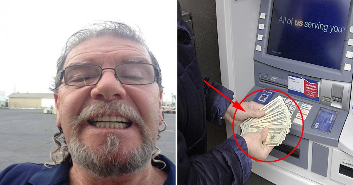 ec8db8eb84ac3 8.jpg?resize=300,169 - Man Find $500 At the ATM. When Bank Clerk Sees It-Directly Calls Manager