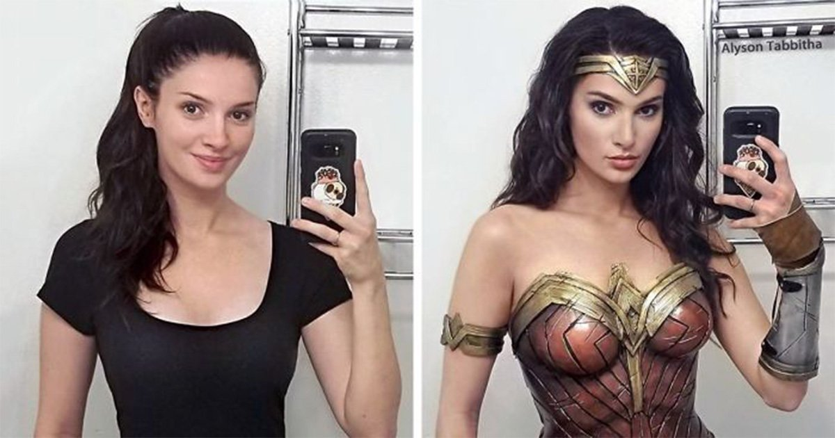 ec8db8eb84ac9 2 - This Cosplayer Can Change Herself Into Anyone She Wishes To (10+ Pics)
