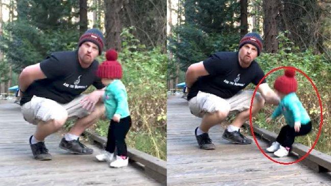 eca09cebaaa9 ec9786ec9d8c 122.jpg?resize=1200,630 - [Vidéo] Ce papa a sauvé sa fille in extremis !