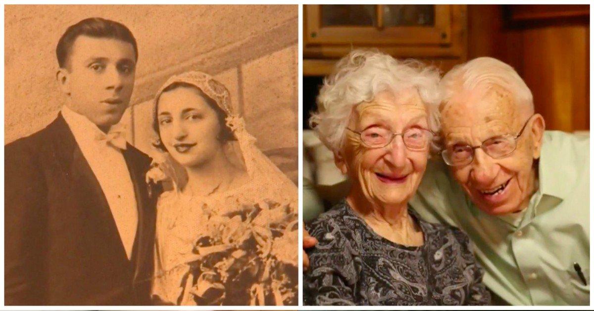 eca09cebaaa9 ec9786ec9d8c 43.png?resize=636,358 - Longest Married American Couple Celebrates Their 85 Years Of Love