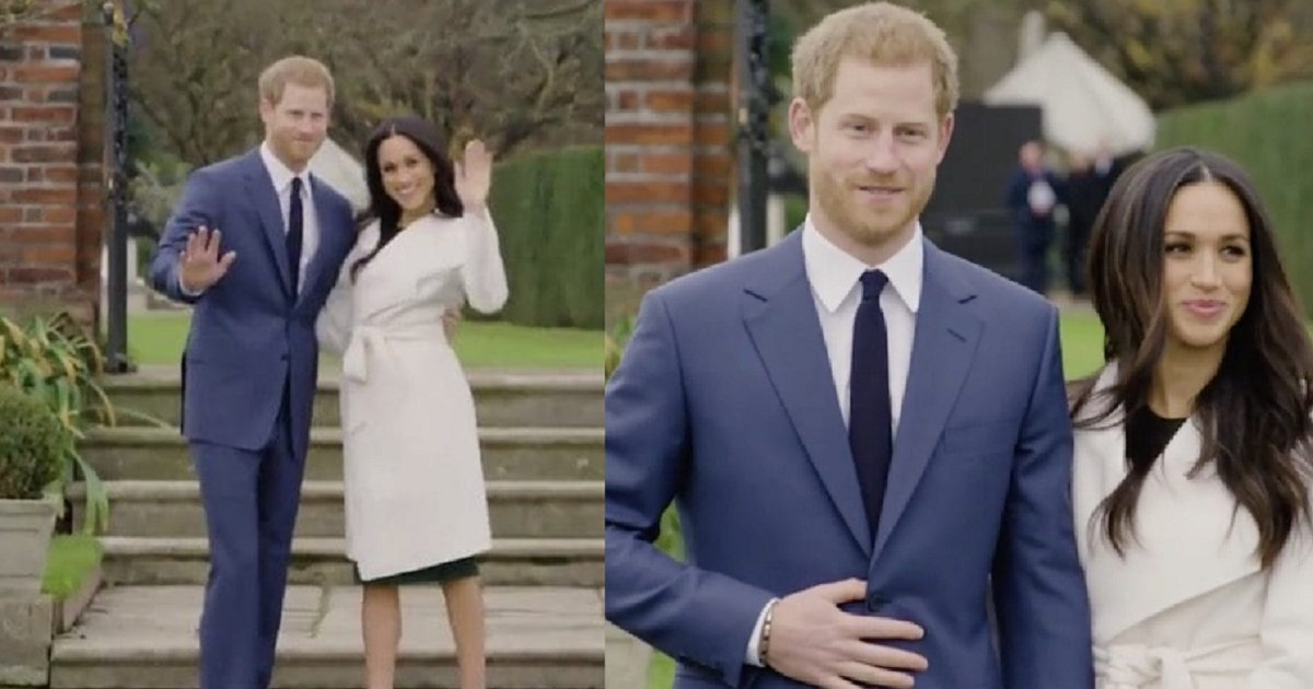 eca09cebaaa9 ec9786ec9d8c 48 - Prince Harry and Meghan's First Joint-Interview Is Just Too Adorable