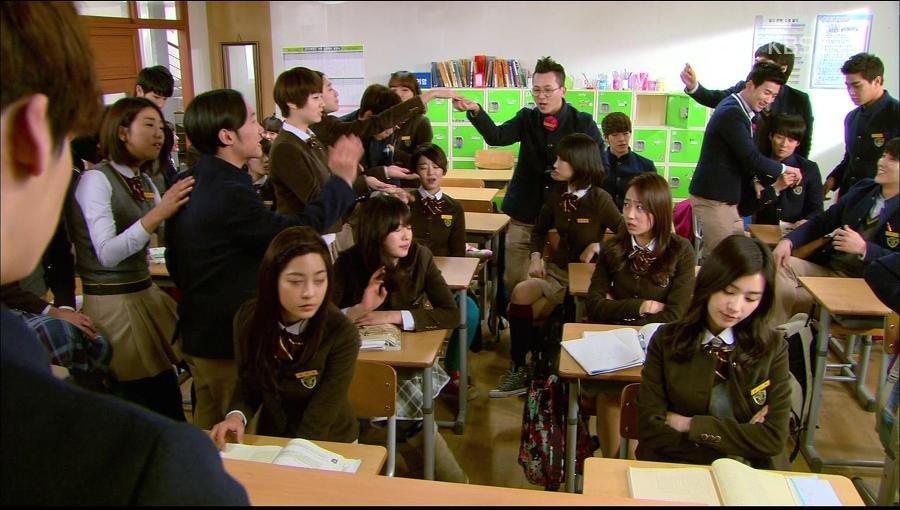 KBS '학교 2013'