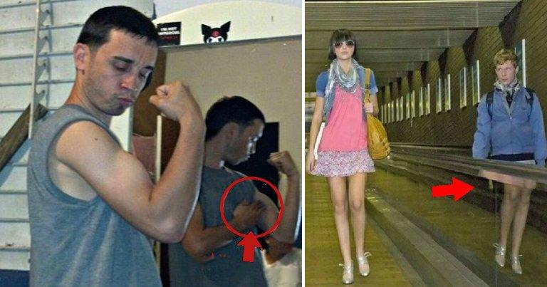 espelhofin 1.jpg?resize=636,358 - Hilário! 13 fotos arruinadas por espelhos
