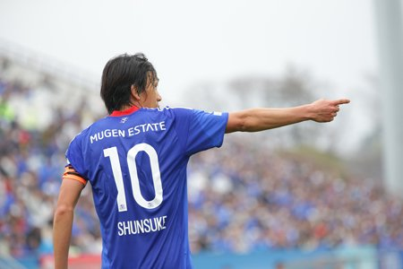 Image result for 10番 中村俊輔