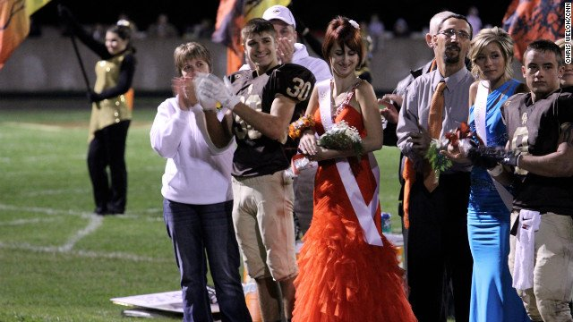 Image result for whitney kropp homecoming