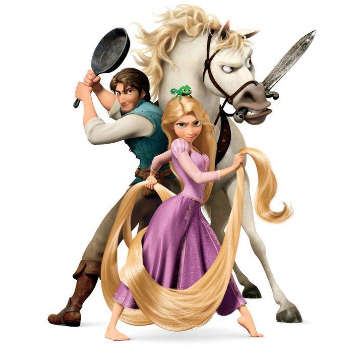flynn rider rapunzel pascal and maximus.jpg?resize=1200,630 - 密かに大人気!「塔の上のラプンツェル」の魅力とは?