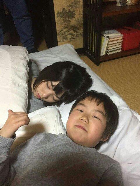 島崎遥香 横山歩 寝てる에 대한 이미지 검색결과