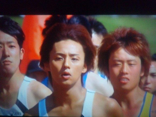 Image result for ビギナーズ! マラソン