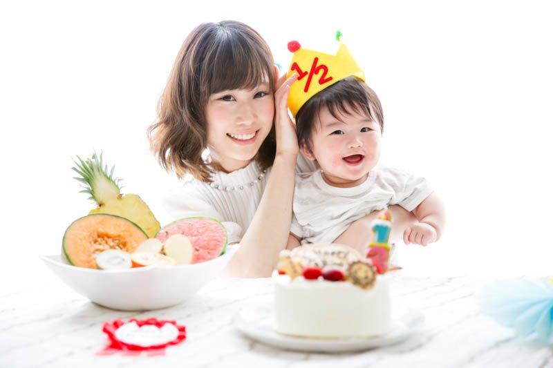 half birthday ornament feature 20160509 73 - ママ必見!ハーフバースデーの飾り特集