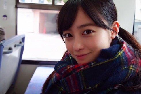 Image result for 橋本環奈
