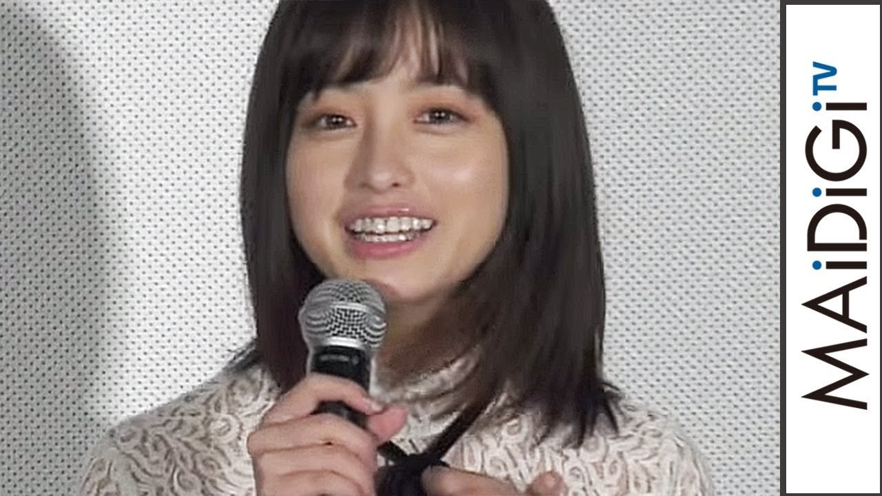 Image result for 橋本環奈 斉木楠雄のΨ難 トークイベント