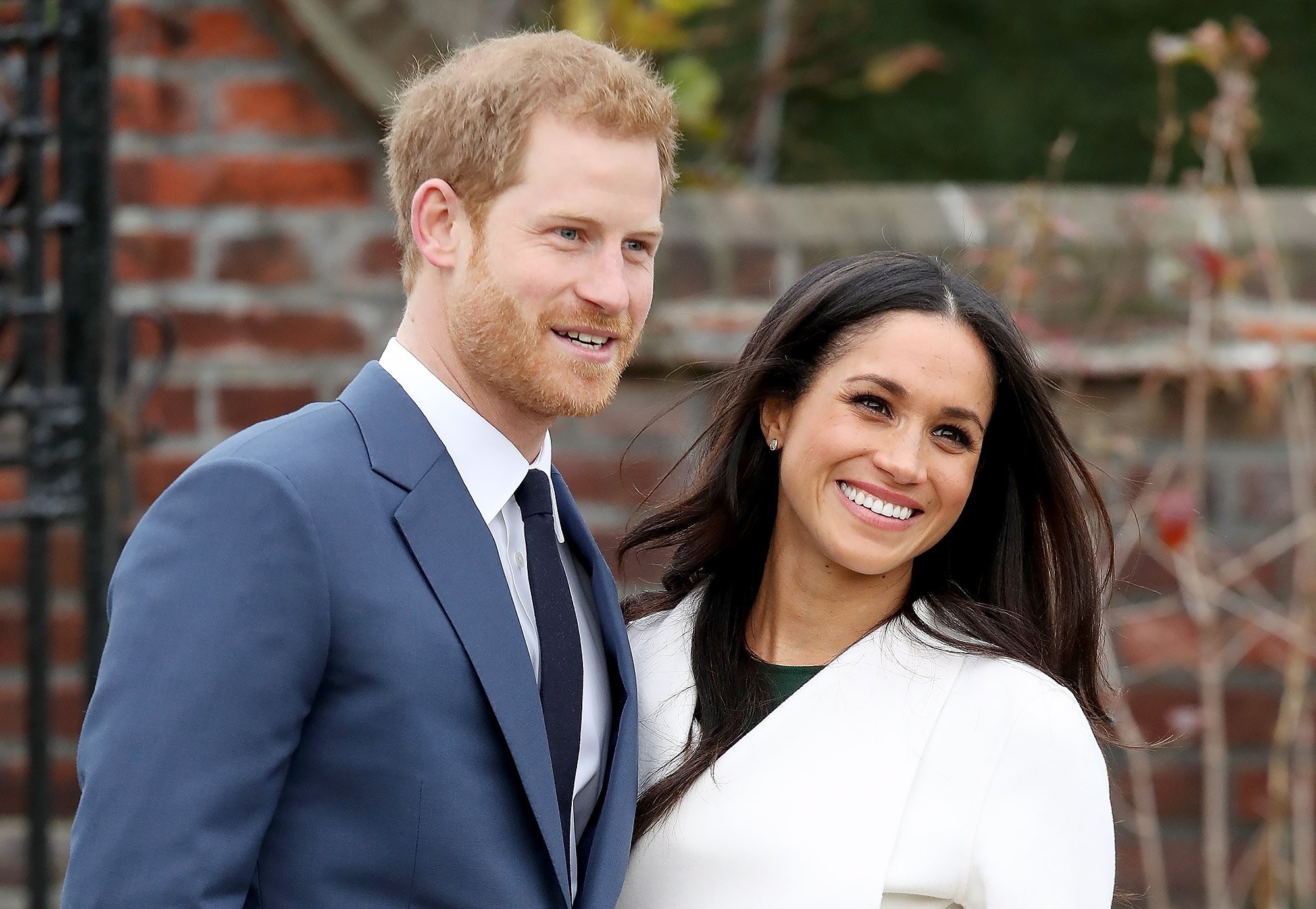 harry meghan 17 - News of a Royal Wedding: Prince Harry & American Meghan Markle to Wed in Spring