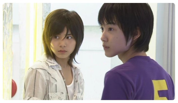 horikoshi gakuen heysayjump yamada kamiki npe3f alikeh - 堀越学園の同級生!HeySayJUMP山田涼介と神木隆之介が仲良しすぎる