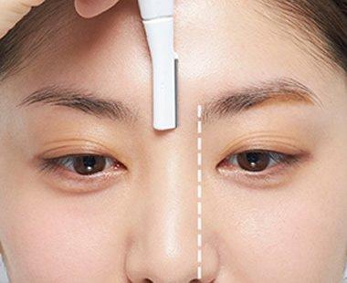 眉毛 形에 대한 이미지 검색결과