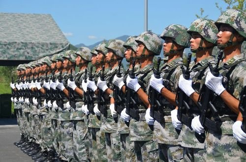 how strong is it knowledge of chinese military power 009 - どれぐらい強いの?中国軍事力の知識