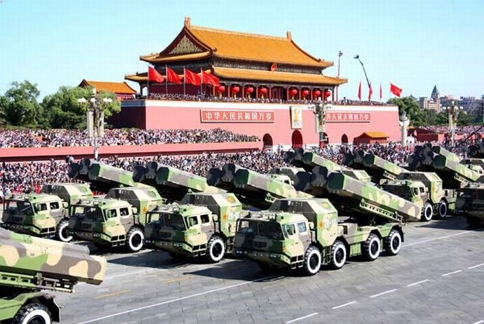 how strong is it knowledge of chinese military power d444651c - どれぐらい強いの?中国軍事力の知識