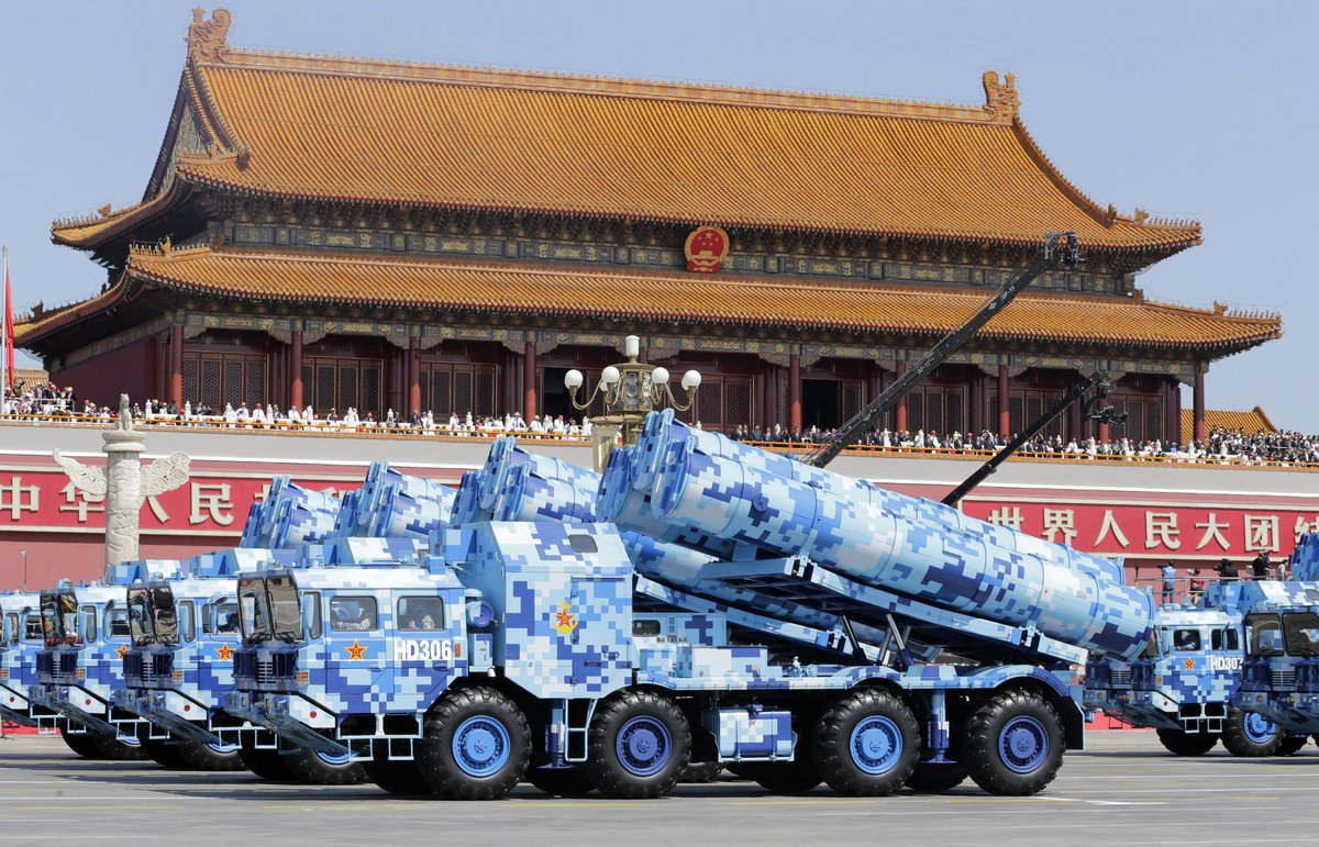 how strong is it knowledge of chinese military power slide 449838 6006884 free - どれぐらい強いの?中国軍事力の知識