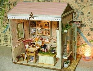 ドールハウス 作り方에 대한 이미지 검색결과
