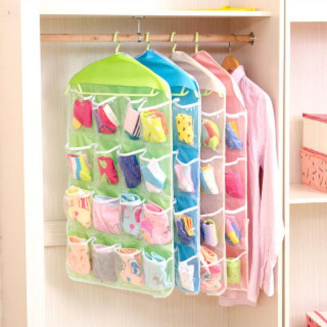 how to store socks how are you doing clear storage 189468806.jpg?resize=1200,630 - 靴下の収納方法どうしていますか?すっきり収納できるアイデアをご紹介